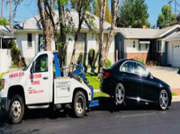 Saar Shani Towing (1) - Car Transportation