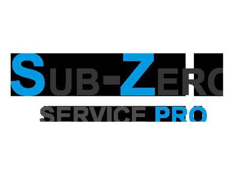 Sub-zero Service Pro - Electrical Goods & Appliances