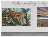 Guru Printers (1) - Print Services