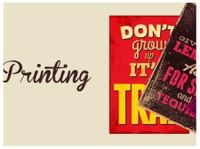 Guru Printers (3) - Print Services