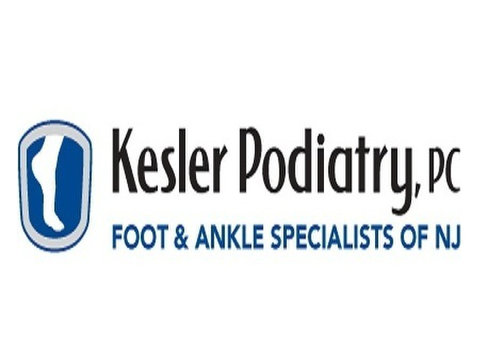 Kesler Podiatry of Hawthorne - Pharmacies & Medical supplies