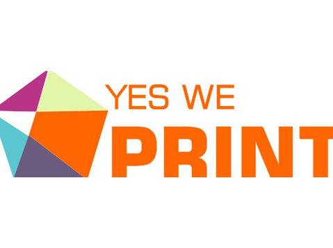 Yes We Print - Print Services