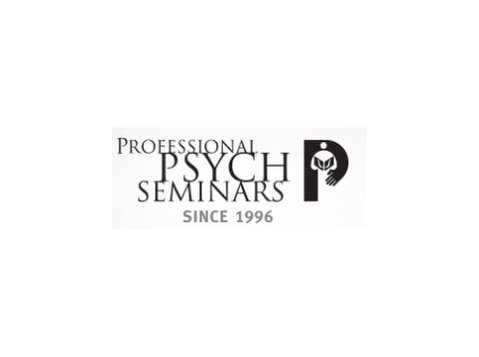 Professional Psych Seminars - Conference & Event Organisers