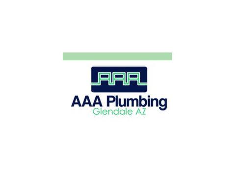 AAA Plumbing Glendale Az - Plumbers & Heating