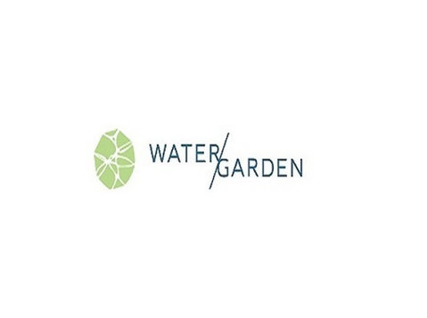 Water Garden - Office Space
