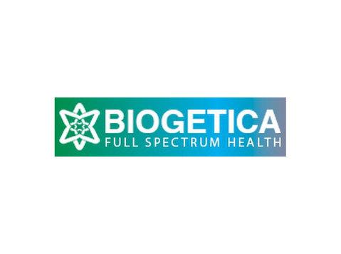 Biogetica - Doctors