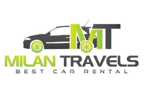 Milan Travels Car Rental in Mumbai - Car Rentals