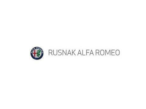 Rusnak Alfa Romeo Dealership of Pasadena / Los Angeles - Car Dealers (New & Used)