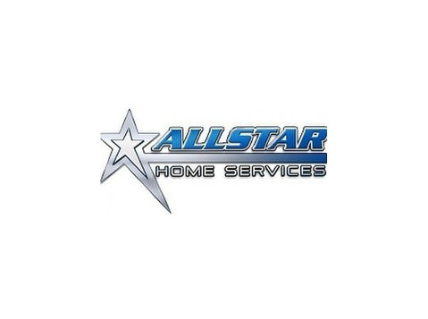 Allstar Home Services - Plumbers & Heating