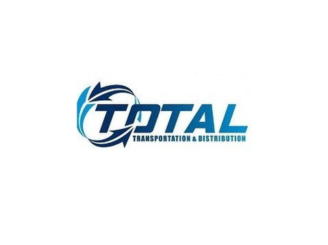Total Transportation & Distribution - Removals & Transport