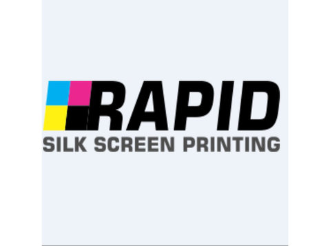 Rapid Silk Screen Printing - Print Services