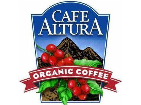 Cafe Altura - Food & Drink