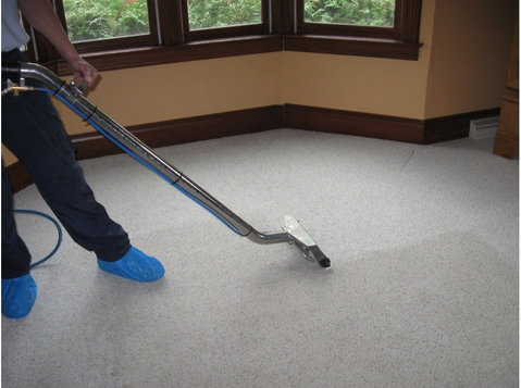 Lindsay Carpet Cleaning - Cleaners & Cleaning services