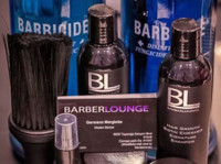BARBER LOUNGE (2) - Hairdressers