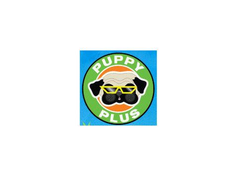 Puppy Plus - Pet services