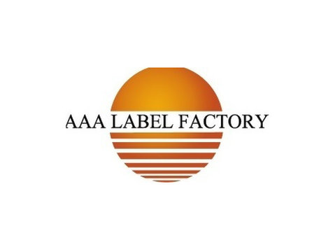 Aaa Label Factory - Print Services