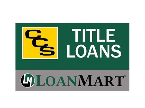 CCS Title Loans - LoanMart Los Angeles - Mortgages & loans