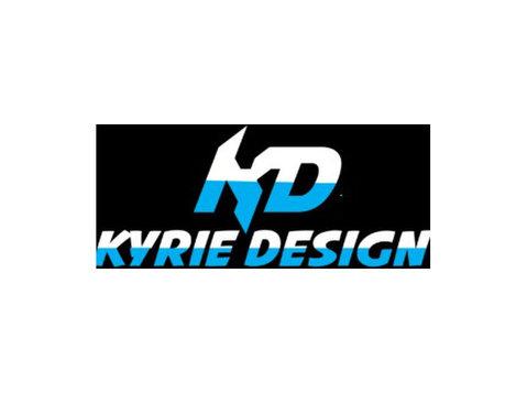 Kyrie Design - Print Services