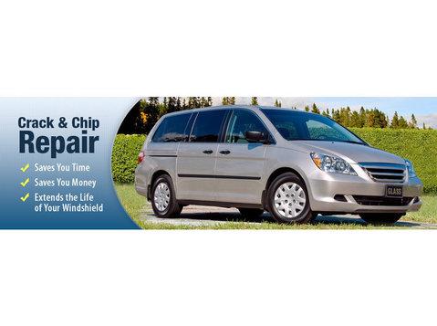 Oxnard Mobile Auto Glass - Car Repairs & Motor Service