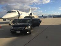 Ontario Airport Limo and Sedan Transportation Service (1) - Car Rentals