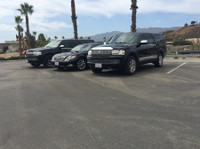 Ontario Airport Limo and Sedan Transportation Service (5) - Car Rentals