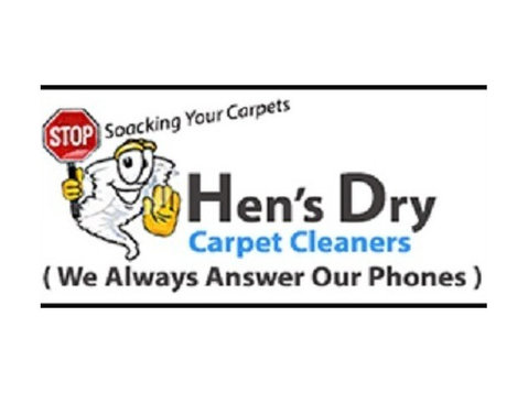 Hen's Dry Carpet Cleaners - Cleaners & Cleaning services