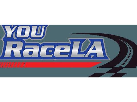 YouRaceLA - Sports