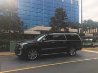 Corporate Executive Transportation (1) - Car Transportation