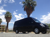 Corporate Executive Transportation (2) - Car Transportation