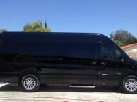 Corporate Executive Transportation (5) - Car Transportation