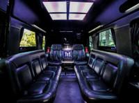 Corporate Executive Transportation (6) - Car Transportation