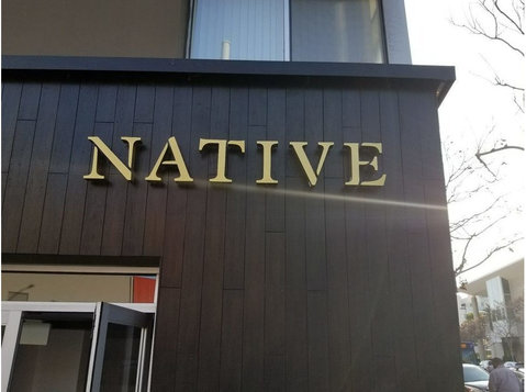 Native Restaurant - Restaurants