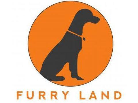Furry Land - Pet services