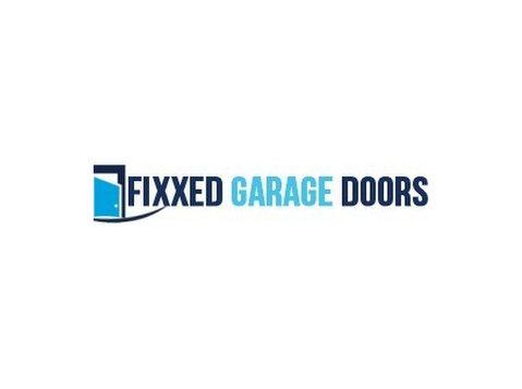 Fixxed Garage Doors - Windows, Doors & Conservatories