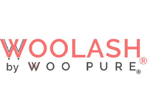 Woolash: Premium Eyelash Growth Serum by Woopure - Cosmetics
