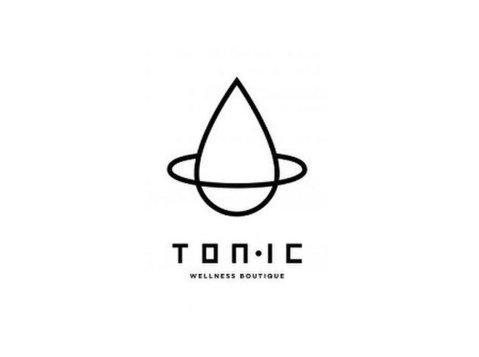 Tonic Wellness Boutique - Wellness & Beauty