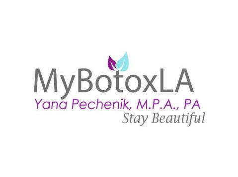 MyBotoxLA - Cosmetic surgery