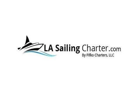 la sailing charter - Yachts & Sailing