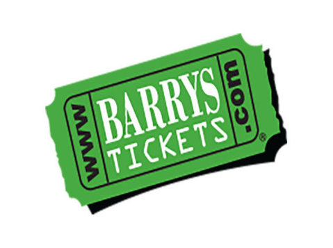 Barry's Ticket Service - Live Music
