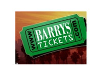 Barry's Ticket Service (2) - Live Music