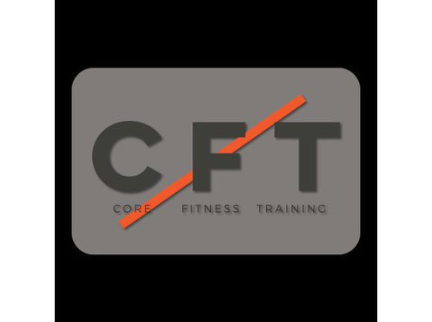 Core Fitness Training, Inc. - Gyms, Personal Trainers & Fitness Classes