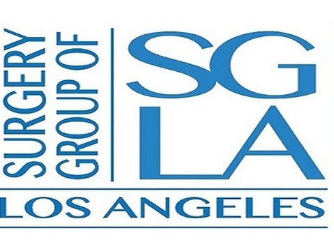 Surgery Group of Los Angeles - Doctors