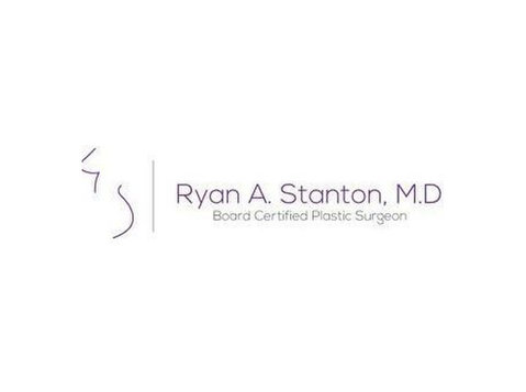 Ryan A. Stanton, Md - Cosmetic surgery