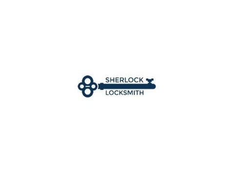 Sherlock Locksmith - Security services