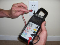 The Electric Connection (3) - Electricians