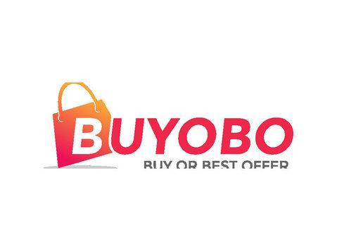Buyobo Ltd - Shopping