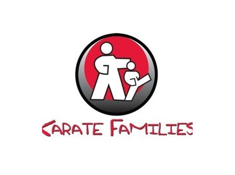 Karate Families - Gyms, Personal Trainers & Fitness Classes