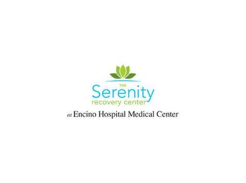 Serenity Recovery Center - Medicina alternativa