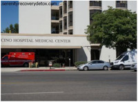Serenity Recovery Center (3) - Alternative Healthcare