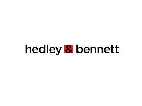 Hedley & Bennett - Clothes